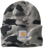 Carhartt Camo Watch Hat 102322